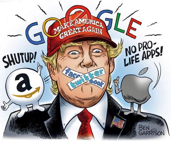 https://wffa.win/wp-content/uploads/2021/03/internet-censorship-by-tech-giants-ben-garrison-cartoon.jpg